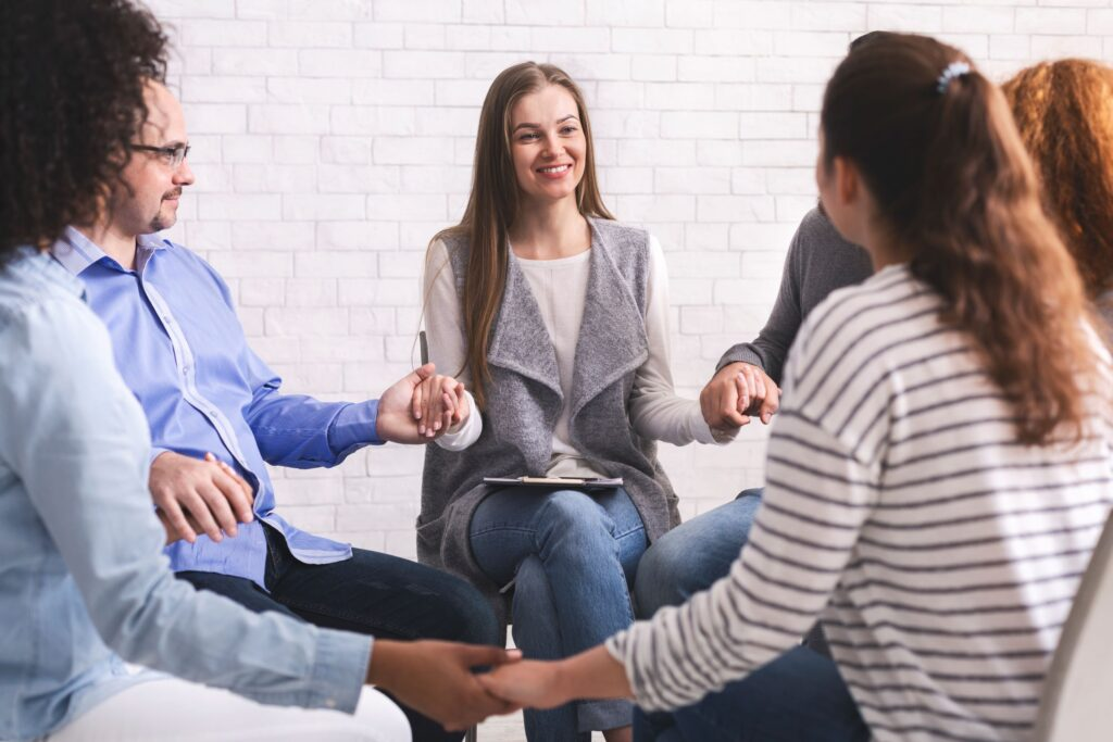 Building Sober Relationships